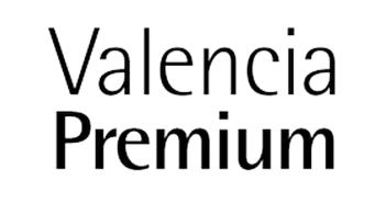 valencia premium logo
